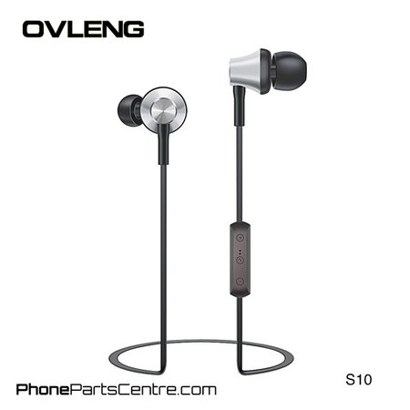 Ovleng Ovleng Bluetooth Oordopjes S10 (5 stuks)
