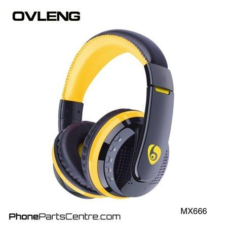 Ovleng Ovleng Bluetooth Headphone MX666 (2 pcs)