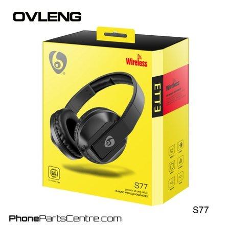 Ovleng Ovleng Bluetooth Headphone S77 (2 pcs)