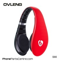 Ovleng Bluetooth Koptelefoon S66 (2 stuks)