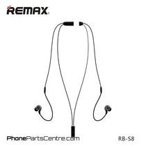 Remax Bluetooth Earphones RB-S8 (2 pcs)