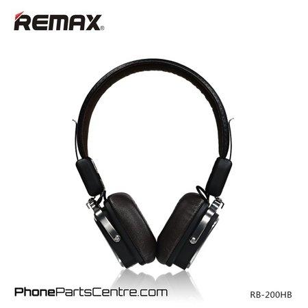 Remax Remax Bluetooth Headphones RB-200HB (2 pcs)