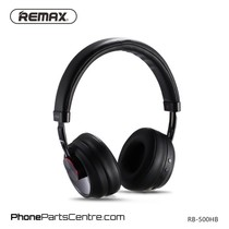 Remax Bluetooth Koptelefoon RB-500HB