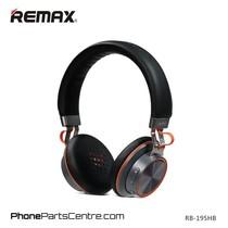 Remax Bluetooth Koptelefoon RB-195HB (2 stuks)