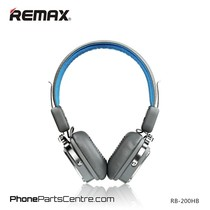 Remax Bluetooth Headphones RB-200HB (2 pcs)