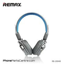 Remax Bluetooth Koptelefoon RB-200HB (2 stuks)