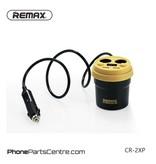 Remax Remax Koffie Kop Autolader 2 USB CR-2XP (5 stuks)