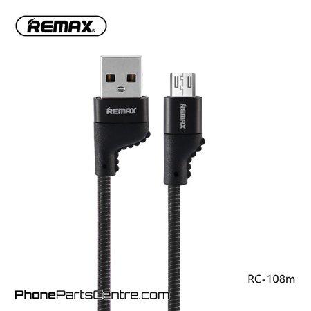 Remax Remax Camaroon Micro-USB Kabel RC-108m (10 stuks)