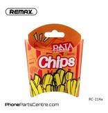 Remax Remax Chips Type C Kabel RC-114a (10 stuks)