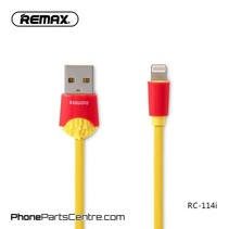 Remax Chips Lightning Kabel RC-114i (10 stuks)