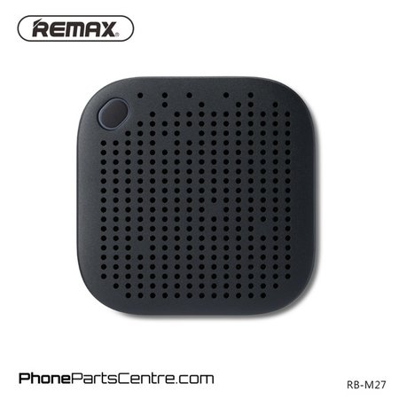 Remax Remax Bluetooth Speaker RB-M27 (2 pcs)