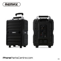Remax Song K Outdoor Bluetooth Speaker RB-X5