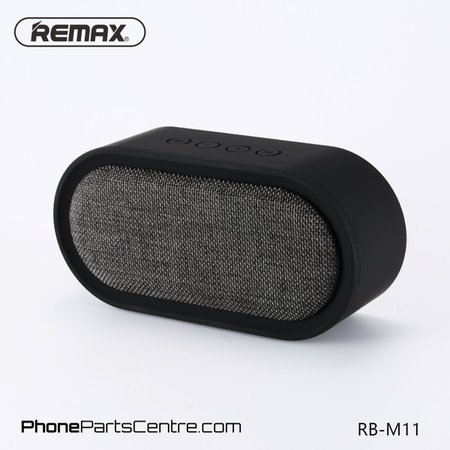 Remax Remax Bluetooth Speaker RB-M11 (2 stuks)