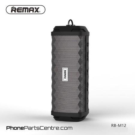 Remax Remax Bluetooth Speaker RB-M12