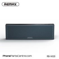 Remax Bluetooth Speaker RB-M20 (2 stuks)