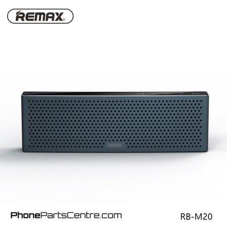 Remax Remax Bluetooth Speaker RB-M20 (2 stuks)