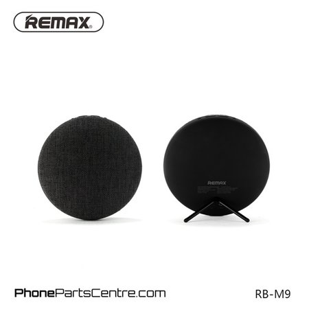 Remax Remax Bluetooth Speaker RB-M9 (2 stuks)