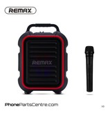 Remax Remax Song K Outdoor Bluetooth Speaker RB-X3