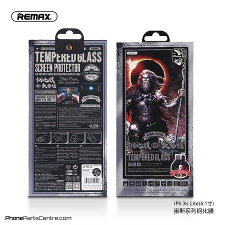 Remax Remax 3D Tempered glass GL-36 voor iPhone 6 (5 stuks)