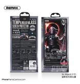 Remax Remax 3D Tempered glass GL-36 voor iPhone 6 Plus (5 stuks)