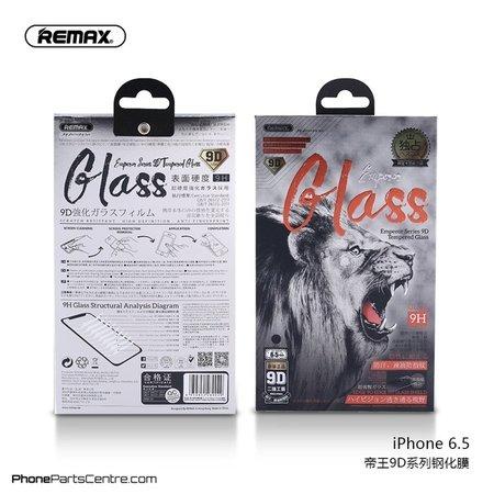 Remax Remax Emperor 9D Glass GL-32 for iPhone 6 Plus (5 pcs)
