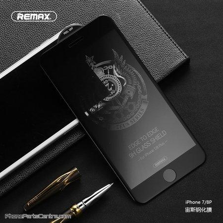 Remax Remax 3D Tempered glass GL-36 voor iPhone 7 Plus (5 stuks)