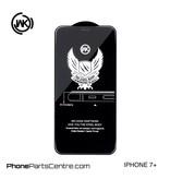 WK WK King Kong 4D glass iPhone 7 Plus (5 pcs)