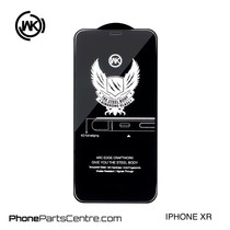 WK King Kong 4D glass iPhone XR (5 pcs)