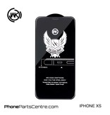 WK WK King Kong 4D glass iPhone XS (5 pcs)