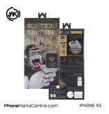 WK WK King Kong 3D Scherm iPhone XS (5 stuks)