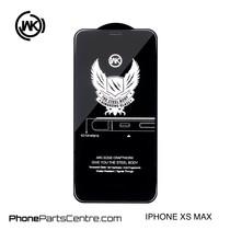 WK King Kong 4D Scherm iPhone XS Max (5 stuks)