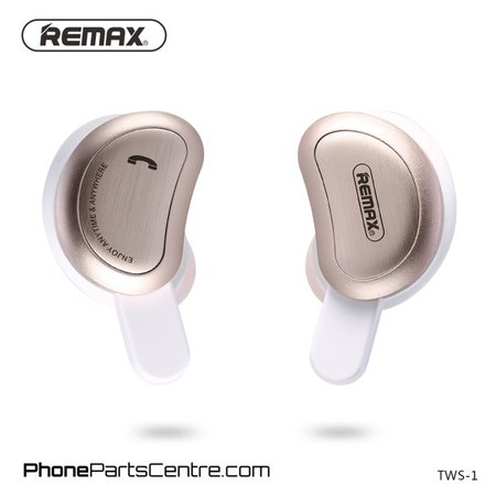 Remax Remax Bluetooth Headset TWS-1