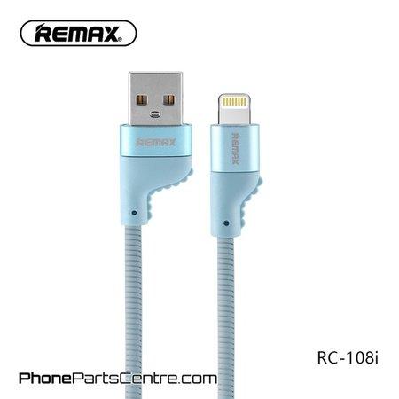 Remax Remax Camaroon Lightning Cable RC-108i (10 pcs)