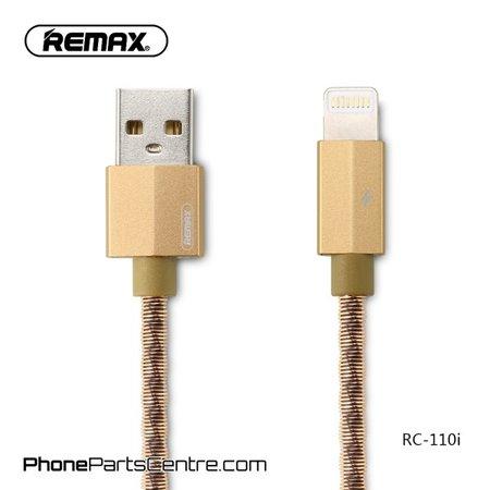 Remax Remax Gefon Lightning Kabel RC-110i (10 stuks)