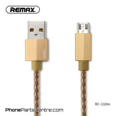 Remax Remax Gefon Micro-USB Kabel RC-110m (10 stuks)