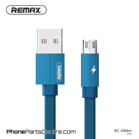 Remax Remax Kerolla Micro-USB Kabel RC-094m 1m (10 stuks)