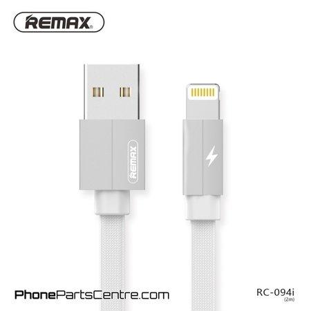 Remax Remax Kerolla Lightning Kabel RC-094i 2m (10 stuks)