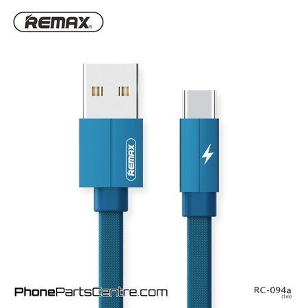 Remax Remax Kerolla Type C Kabel RC-094a 1m (10 stuks)