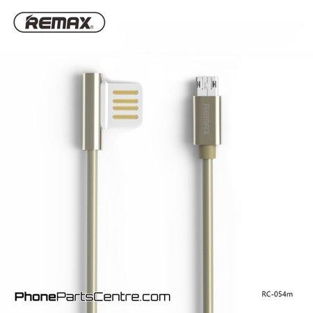 Remax Remax Emperor Micro-USB Cable RC-054m (10 pcs)
