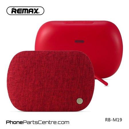 Remax Remax Bluetooth Speaker RB-M19