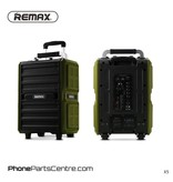 Remax Remax Song K Outdoor Bluetooth Speaker RB-X5