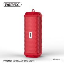 Remax Bluetooth Speaker RB-M12
