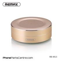 Remax Bluetooth Speaker RB-M13 (5 stuks)
