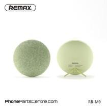 Remax Bluetooth Speaker RB-M9 (2 stuks)