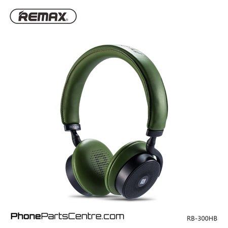 Remax Remax Bluetooth Headphones RB-300HB