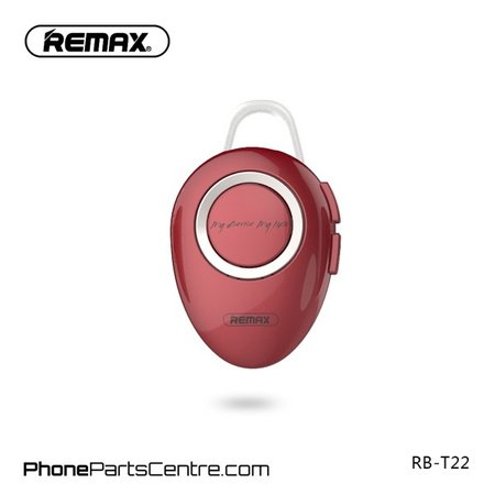 Remax Remax Bluetooth Headset RB-T22 (5 stuks)