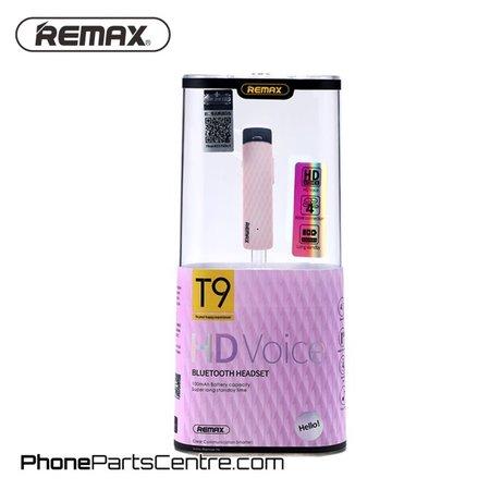 Remax Remax Bluetooth Headset RB-T9 (5 stuks)