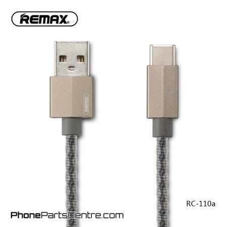 Remax Remax Gefon Type C Cable RC-110a (10 pcs)