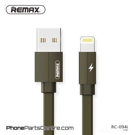 Remax Remax Kerolla Lightning Cable RC-094i 1m (10 pcs)
