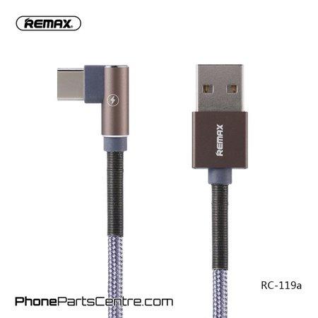 Remax Remax Ranger Type C Kabel RC-119a (10 stuks)